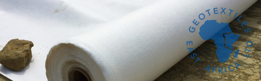 non woven geotextile roll in kenya